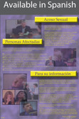 Sexual Harassment Informational Poster in SPANISH  pic 1