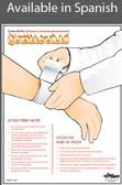 Prevent Burns Poster in SPANISH  pic 1