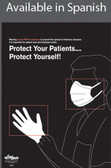 Wear Your PPE in Healthcare in SPANISH  pic 1