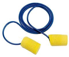 E.A.R. Classic Corded Ear Plugs (200 count box) # 230007 pic 1
