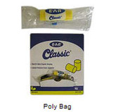 E.A.R. Classic Uncorded Poly Bag (200 Count) # 312-1201 pic 2