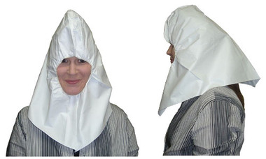 Promax Universal Splash Resistant Hoods  pic 1