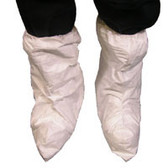 Tyvek 18 inch Tall Boot Covers (50 pair)   pic 3