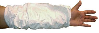 Tyvek Disposable Sleeves w/ Elastic Ends (100 pair)  pic 3