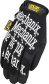 Mechanix Original WOMENS Black Gloves, Part # MG-05-520 pic 2