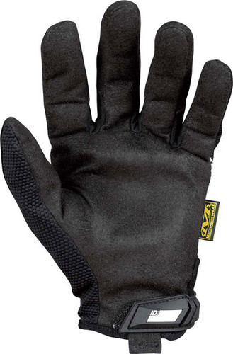 Mechanix Original WOMENS Black Gloves, Part # MG-05-520 pic 1