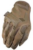 Mechanix M-Pact Coyote Color Gloves, Part # MPT-72 pic 4