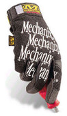 Mechanix Original WOMENS Black Gloves, Part # MG-05-530 pic 1