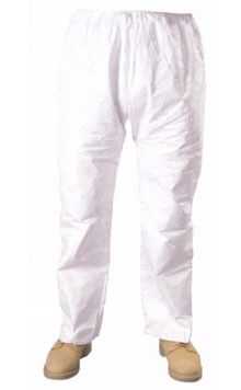 Sunlite SMS Disposable Pants w/ Elastic Waist   pic 1