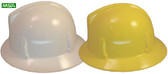 MSA Topgard Protective Full Brim  All Colors