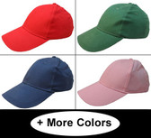 ERB Soft Cap (Cap Only) All Colors