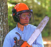 Chainsaw Hard Hat Safety Kit - View 01