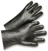 PVC Gloves 18 inch w/ Smooth Finish Pic 1