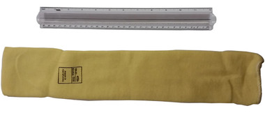Kevlar 18 inch Sleeves (12 pack)   pic 3