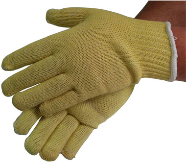 Lightweight Kevlar Gloves with Knit Wrist Pic 1