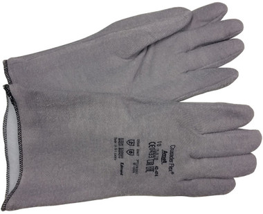 Ansell Edmont Crusader 14 inch gloves Pic 1