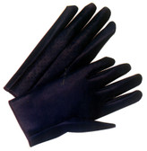 Nitrile Coated Gloves with Perforated Back Pic 1