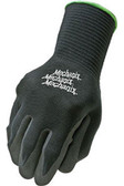 Mechanix Knit Dipped Nitrile Gloves Sm/Med Size, Part # ND-05-500 pic 4