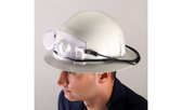 Goggle Retainers for Full Brim Hard Hats