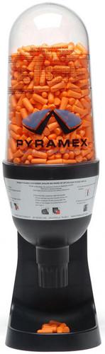 Pyramex 500 Earplug Dispenser (Ear Plugs Included) # PD500 pic 1