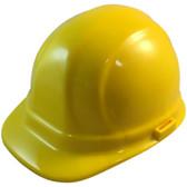 ERB Omega II Cap Style Hard Hats w/ Pin-Lock Yellow Color pic 1