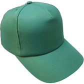 Occunomix Soft Bump Caps GREEN with Hard Inner Shell