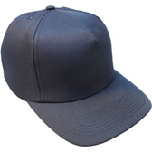 Occunomix Soft Bump Caps Navy Blue with Hard Inner Shell