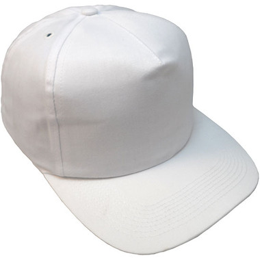 Occunomix Soft Bump Caps WHITE with Hard Inner Shell pic 1