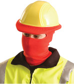 Occunomix Knitted Tube Full Face Hard Hat Liner pic 1