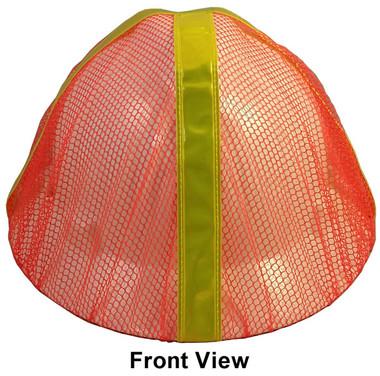 Hard Hat Mesh Covers For Full Brim Hard Hats Pic 1