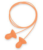 Howard Leight Quiet Ear Plugs Corded (100 Count) # QD30 pic 1
