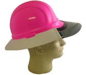 ERB Omega II Cap Style Sun Shade pic 1