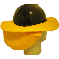 Occunomix Hard Hat Shades All Colors pic 1