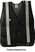 Assorted Special Color Vests With Stripes ~ Typical Appearance