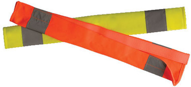 High Visibility Seat Belt Reflectors Pic 1