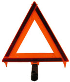 Single Highway Vehicle Triangles Pic 1