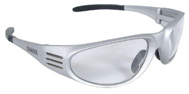DeWALT Ventilator Safety Glasses ~ Clear Lens