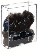 Beard Restraint Dispenser  Pic 1