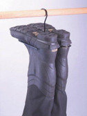 The Snake Wader Boot Hanger  Pic 1