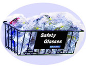 Wire Basket for Safety Glasses  Pic 1