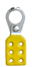 1 inch Interlocking Hasps for Lockout Tagout  Pic 1