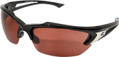 Edge Khor Safety Glasses ~ Copper Blue Blocker Lens