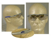 Crews Tremor Glasses ~ Steel Frame ~ Indoor/Outdoor Lens