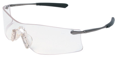 Crews Rubicon ~ Fog Free Clear Lens