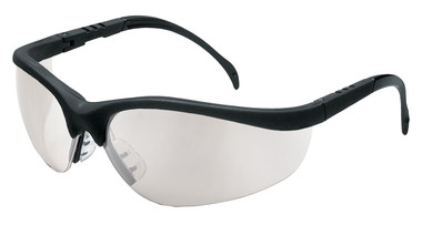 Crews Klondike Safety Glasses ~ Indoor-Outdoor Lens