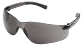 Crews Bearkat Safety Glasses ~ Grey Lens