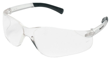 Crews Bearkat MINI SIZE ~ Safety Glasses with Clear Lens