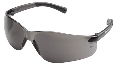 Crews Bearkat MINI SIZE ~ Safety Glasses with Grey Lens