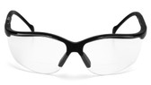Pyramex Safety Glasses ~ Venture II Readers ~ 2.0 Clear Lens