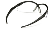 Pyramex Wildfire Safety Glasses ~ FOG FREE Clear Lens
